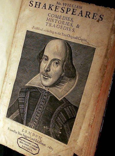 Скачать аудиокнигу Вильям Шекспир в переводах С.Маршака и Б.Пастернака