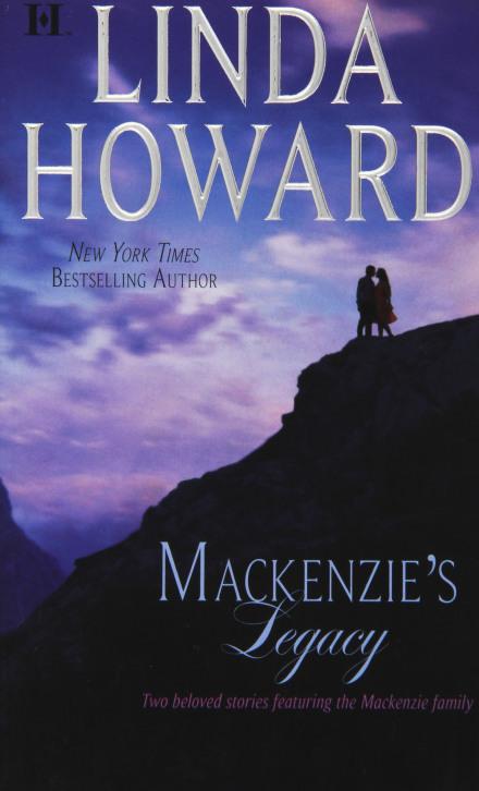 Гора Маккензи - Линда Ховард