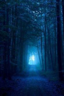 Тёмными тропами - Лорка