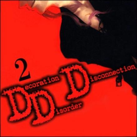 Decoration Disorder Disconnection 2 - Насу Киноко