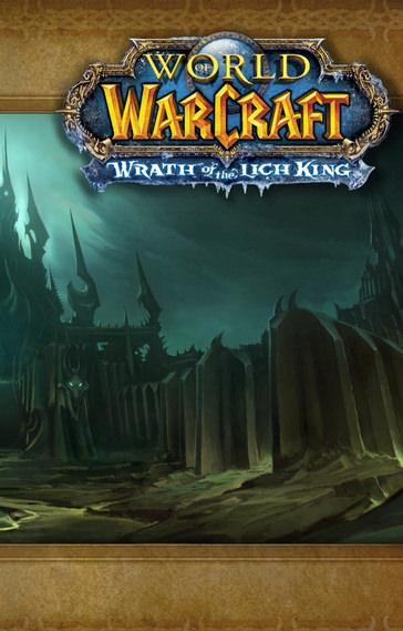 Аудиокнига Битва на Шпиле Ледяной Короны (Warcraft)