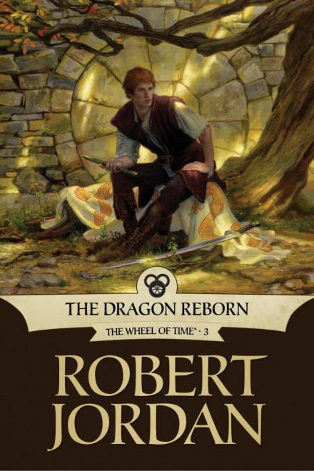 Возрождённый дракон - Роберт Джордан