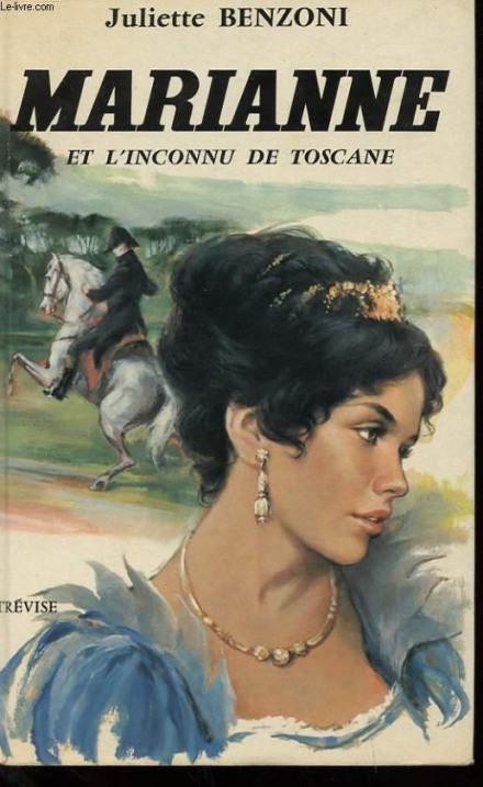 Скачать аудиокнигу Марианна и неизвестный из Тосканы