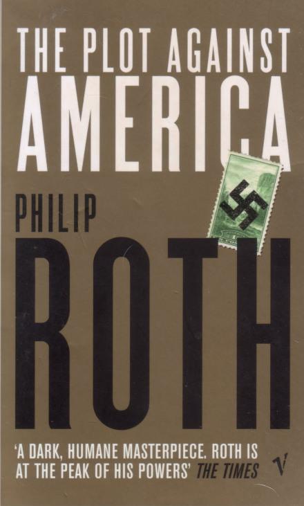 Аудиокнига Plot Against America / Заговор против Америки