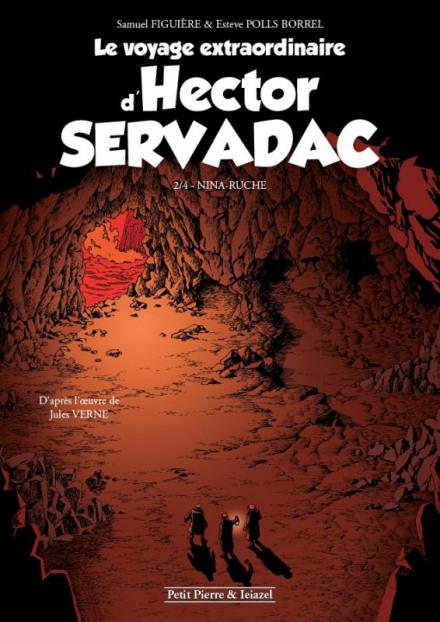 Скачать аудиокнигу Гектор Сервадак. Путешествие и приключения в околосолнечном мире