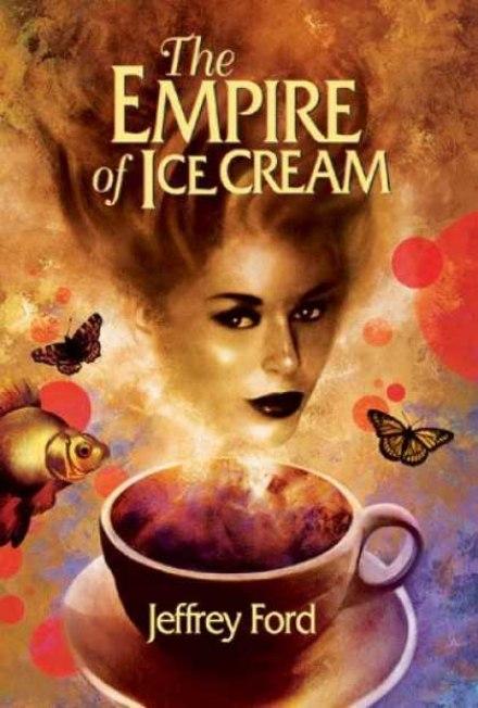 Скачать аудиокнигу Империя мороженого