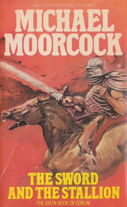 Меч и конь - Майкл Муркок
