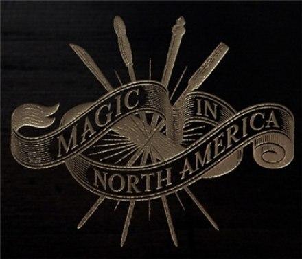 История Магии в Северной Америке - Джоан Роулинг
