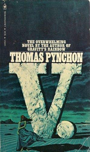 V. Таинственный роман - Томас Пинчон