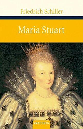 Аудиокнига Мария Стюарт