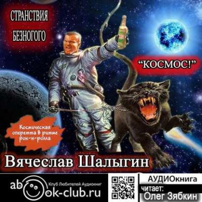 Космос! - Вячеслав Шалыгин