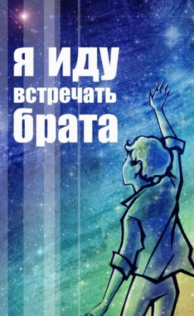 Я иду встречать брата - Владислав Крапивин