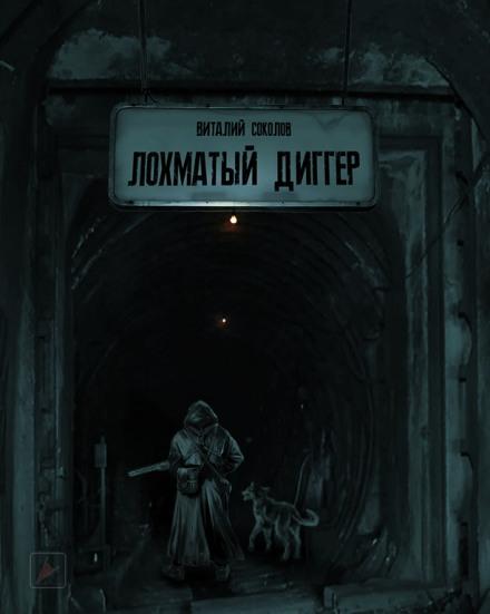 Лохматый диггер - Виталий Соколов