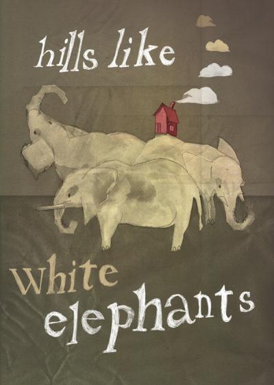 Аудиокнига Белые слоны