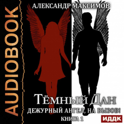 Аудиокнига Дежурный ангел, на вызов! Книга 1