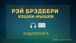Аудиокнига Кошки-мышки